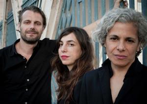 NADAH EL SHAZLY + KAMILYA JUBRAN, SARAH MURCIA, WERNER HASLER