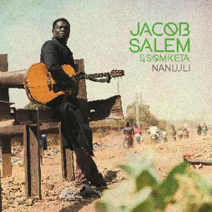 JACOB SALEM
