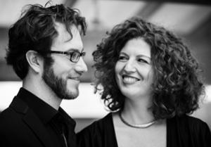 "Lea CASTRO & Antoine DELPRAT ""Fall"""