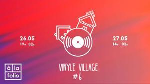 Vinyle Village #6