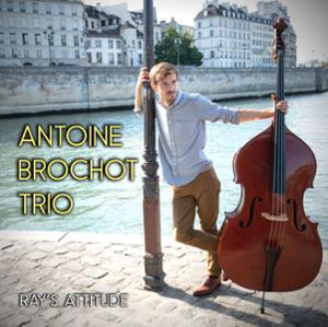 JAZZ BRUNCH : ANTOINE BROCHOT TRIO