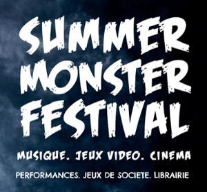 SUMMER MONSTER FESTIVAL 2019