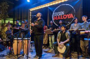 Fête de la Musique spéciale La Réunion - Soirée Kabar :