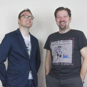 Cédric HANRIOT & Franck AGULHON « KS2 »