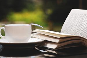 Café littéraire: les livres indispensables