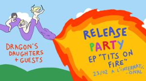 Release Party - EP