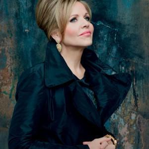 Orchestre de Paris / Jaap van Zweden - Renée Fleming - Britten, Barber, Schubert, Beethoven