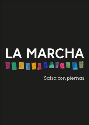 LA MARCHA