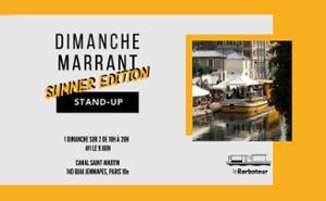 Dimanche Marrant : Summer Edition #02