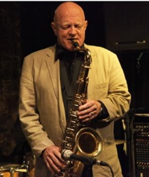 """Don MENZA & Ralph MOORE """"Stan GETZ-Sonny ROLLINS Project"""""""