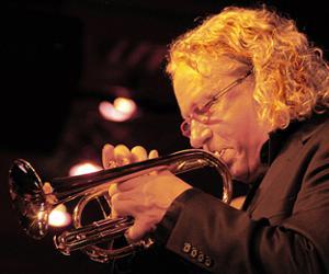 Tim HAGANS Quintet