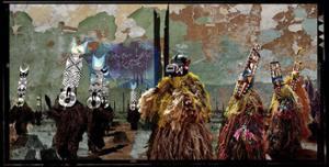 Villette Tropicale w/ Bantou Mentale & Moussa Koita