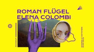Badaboum : Roman Flügel, Elena Colombi