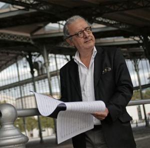 Riccardo DEL FRA Septet featuring Kurt ROSENWINKEL