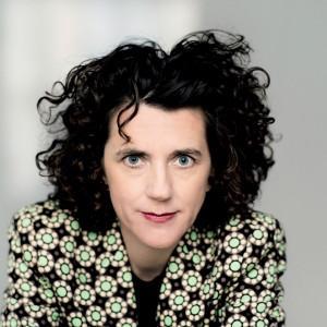 Rencontre avec Olga Neuwirth