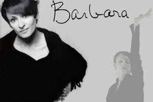 Spectacle - Hommage à Barbara