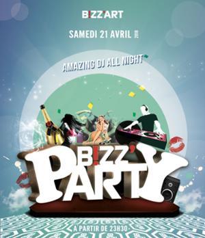 BIZZZ PARTY feat. DJAY KOI