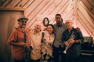 Joe Lovano & Dave Douglas Quintet