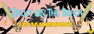 Jacky On The Beach / Les Agamemnonz