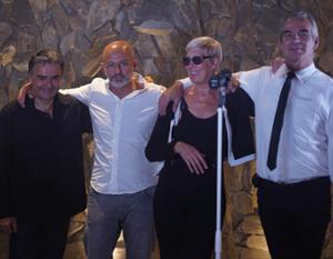 Grazzia GIU Quartet