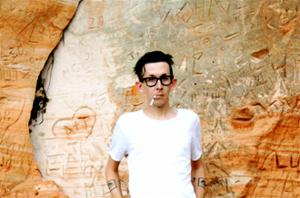 MICAH P HINSON + JAMES P. HONEY