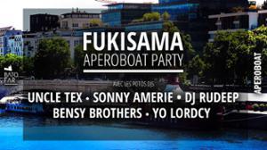 APEROBOAT # FUKISAMA