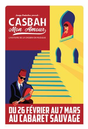 CASBAH MON AMOUR (saison 2)