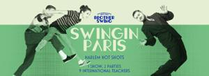 SWINGIN PARIS FESTIVAL - SOIREE #1