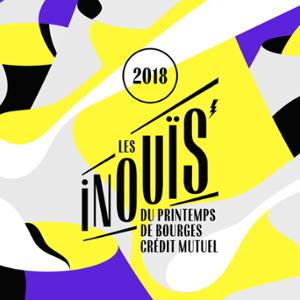 Concert • Auditions Ile-De-France Hip Hop iNOUïS 2018