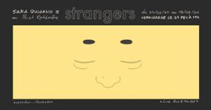 SARA QUIJANO SIERRA - STRANGERS