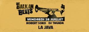 BalkanBeats Paris