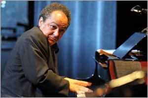 Alain JEAN-MARIE Trio