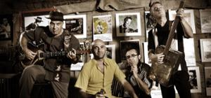 AWEK + Electric duo feat. Youssef Remadna