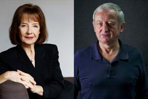 Anne et Yann Queffélec - En musique en mer
