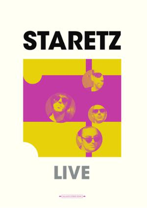 Staretz + The Jones