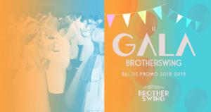 LE GALA BROTHERSWING