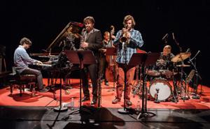 Bruno RUDER & Rémi DUMOULIN Quintet featuring Billy HART