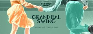 LE GRAND BAL SWING DE LA RENTREE