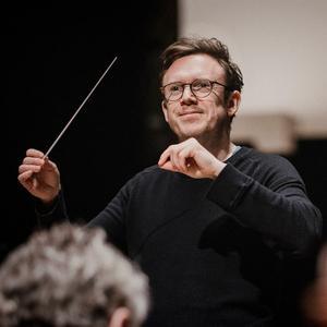 Orchestre de Paris / Daniel Harding / Renaud Capuçon - Chœur de l'Orchestre de Paris - Elgar, Schumann, Schubert, Brahms