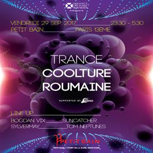 Trance Coolture Roumaine