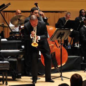 Orchestre de Paris / Wynton Marsalis / Cristian Macelaru - Nicola Benedetti - Jazz at Lincoln Center Orchestra