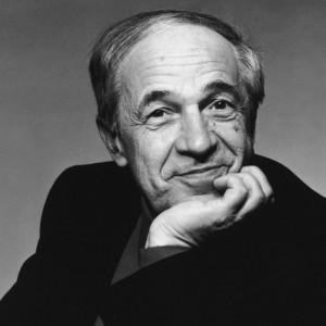 Portraits des XXe et XXIe siècles / György Ligeti