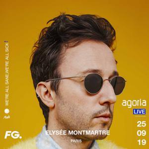 Agoria - Live