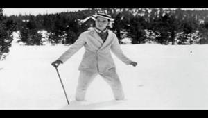 Ciné-Concert-Brunch « Boule de Neige » // à la Marbrerie