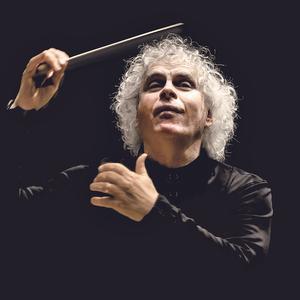London Symphony Orchestra / Sir Simon Rattle / Lucy Crowe - Bartók, Mahler