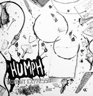 HUMPH - Concert Midnight expresso Acte 1 & 2