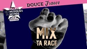 MIX TA RACE