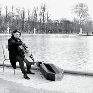 Orchestre de Paris / Duncan Ward - Gautier Capuçon - Dutilleux, Schumann, Stravinski