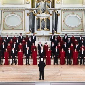 Musique sacrée de la Chapelle impériale / Chœur d'État de la Chapelle de Saint-Pétersbourg