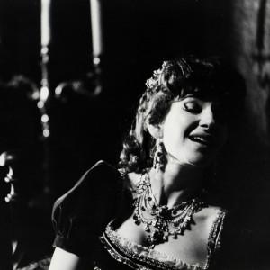 Divas et héroïnes / Tosca